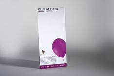 150gsm Silk Matt Paper Flyers