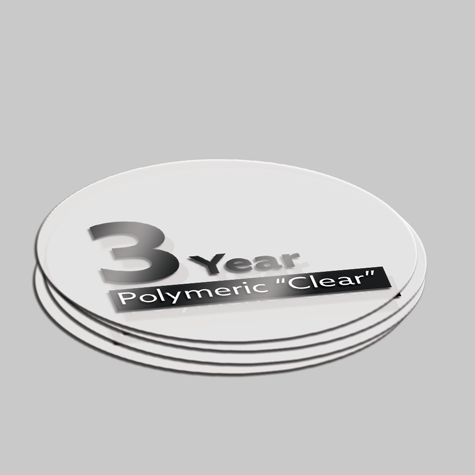 Stickers 3 Year Premium