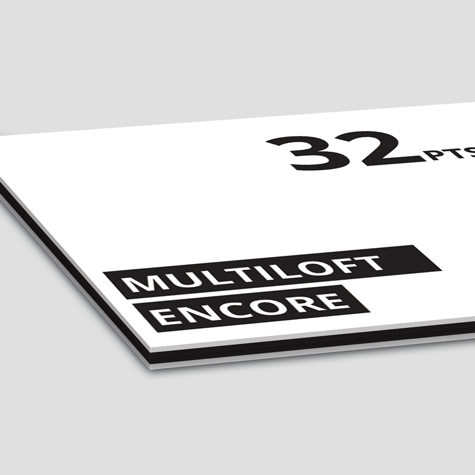 Multiloft Encore 600gsm 32Pts 0.8mm Layered Specialty