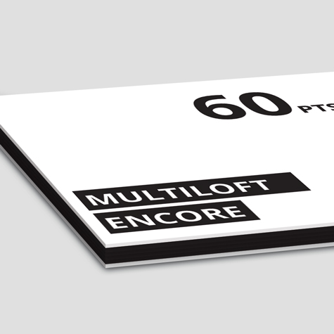 Multiloft Encore 900gsm 60Pts 1.5mm Layered Specialty Business Cards