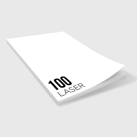 Notepads 100gsm Bond