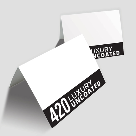 Greeting Cards 420gsm Artboard