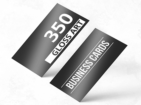 350gsm gloss business cards sunshine coast colourmoves