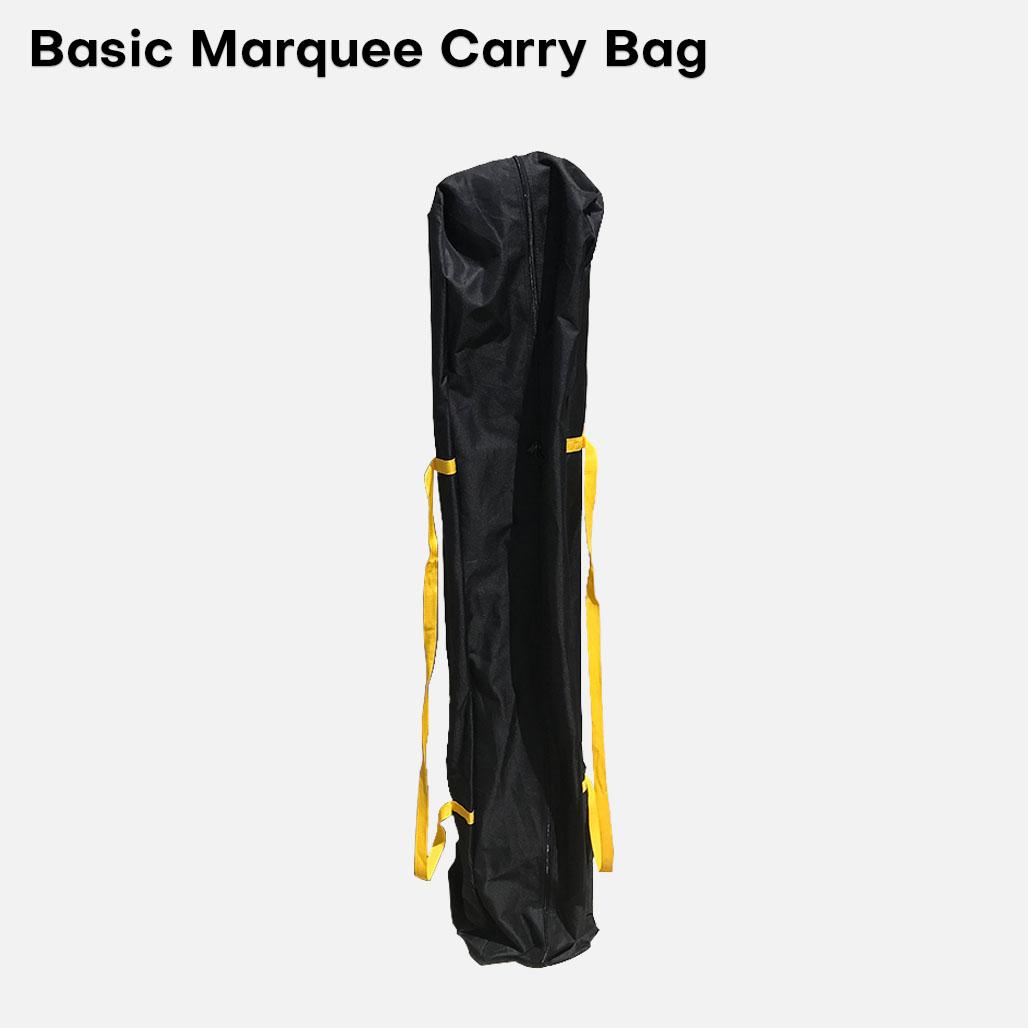 Marquee 3 Meter economy Steel Bag