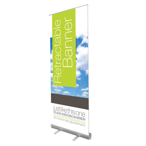 Pull Up Banner Sunshine Coast